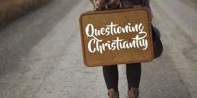 Questioning Christianity - Satisfaction