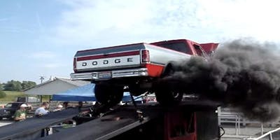 Flying Wrench Perfomance's First Annual Dyno Event
