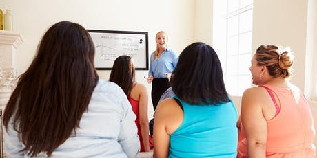 Weight Loss Support Group tickets