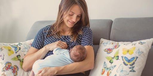 Prenatal Breastfeeding Class