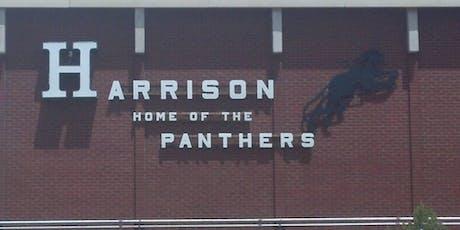 Harrison High School Class of 1989 - 30 Year Reunion tickets