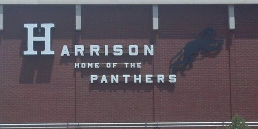 Harrison High School Class of 1989 - 30 Year Reunion