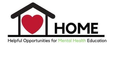 Youth Empowerment Corner: 2019 Pasadena Mental Health Day