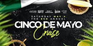 The 8th Annual Boston Cinco de Mayo Boat Cruise
