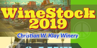WineStock 2019