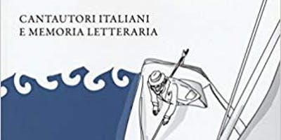 """ITALIAN CANTAUTORI AND THEIR LITERARY ROOTS"""