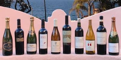 Wine Dinner featuring Caymus Vineyards