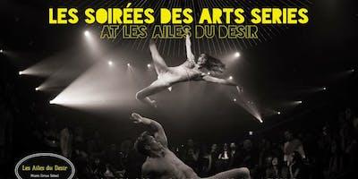 Les Soirées des Arts: Program 6
