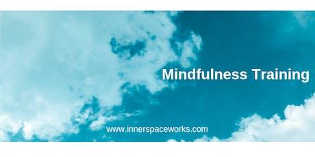 Mindfulness MBSR Course in Hemel Hempstead tickets