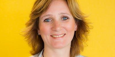 Workshop 100 talentvolle vrouwen Zutphen: Actief aan de slag met je belemmerende overtuigingen en het vergroten van je zelfvertrouwen
