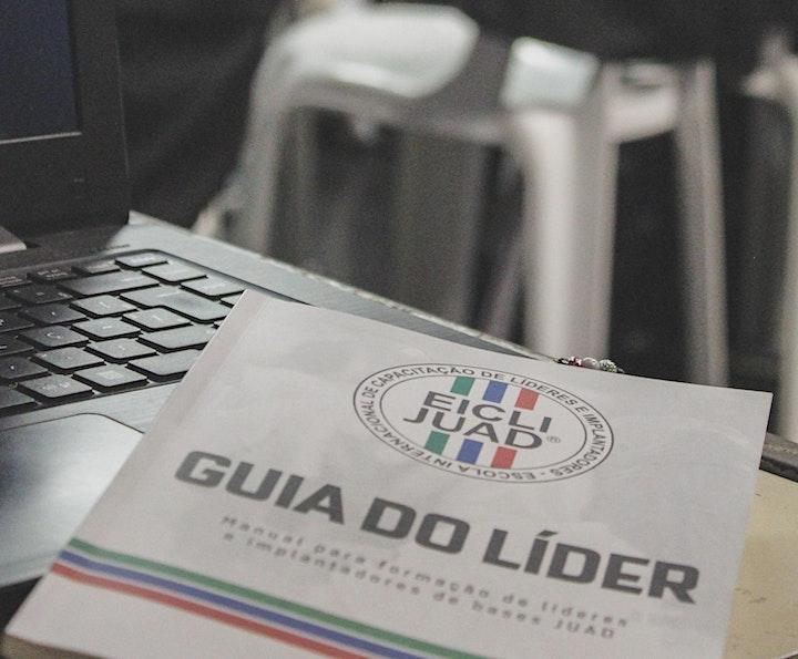 Imagem do evento CCLJ - Curso de Capacitação de Líderes JUAD em Palmas/PR
