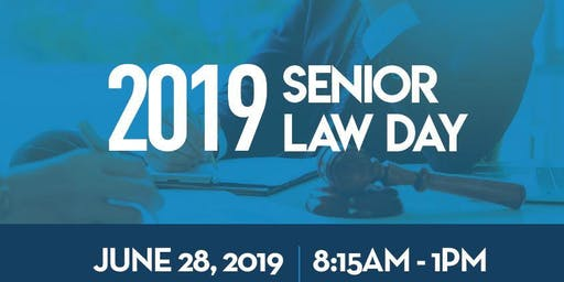 Grand County Senior Law Day