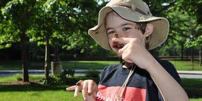 Bug Club - Welcome Junior Entomologists