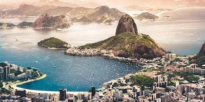 CAA Member Choice Vacations presents Ireland, Italy & South America!