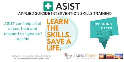 ASIST Applied ******* Intervention Skills Training