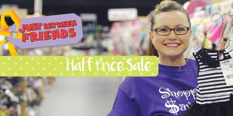 Half Price Presale Ticket tickets