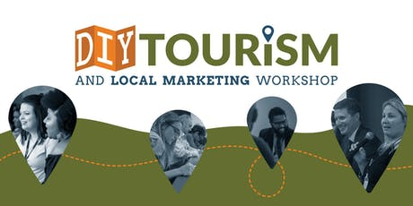2019 DIY Tourism and Local Marketing Workshop tickets