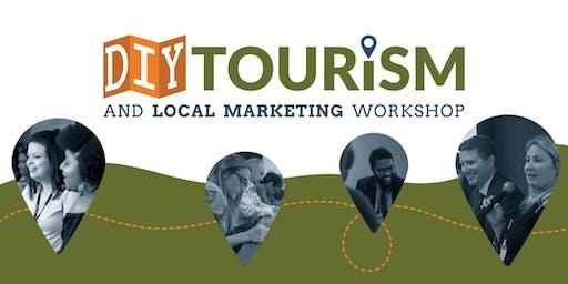 2019 DIY Tourism and Local Marketing Workshop