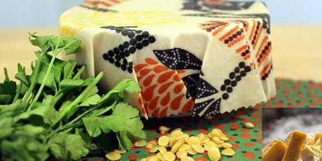 Make as many Beeswax Wraps as you want tickets