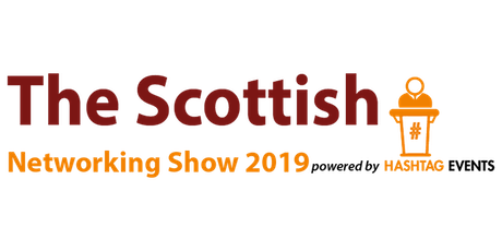 Scottish Networking Show 2019 tickets
