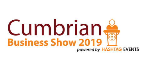 Cumbrian Business Show 2019 tickets