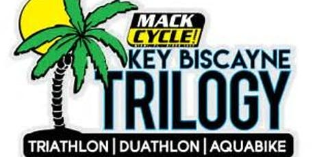 Trilogy Bonus Triathlon & Duathlon Volunteer Trip tickets