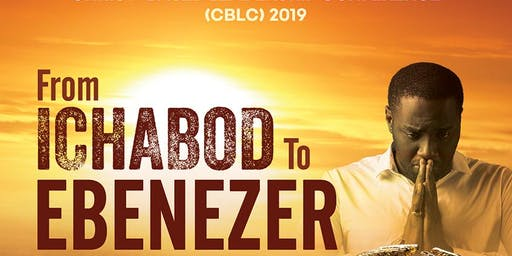 CBLC 2019 - From Ichabod to Ebenezer Part 2