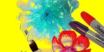 Plastic Beauty with Studio Resident Dahn Gim