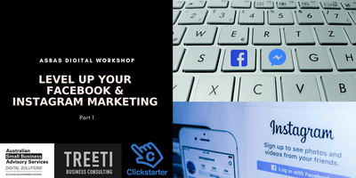 [Darwin] Level up your Facebook and Instagram Marketing - Part 1