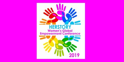 HerStory Women's Global Empowerment Conference Speaker Registration - Buffalo, New York