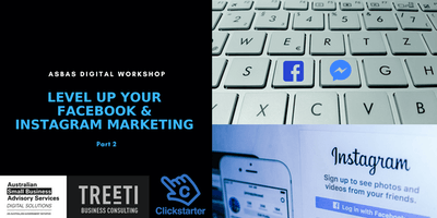 [Darwin] Level up your Facebook and Instagram Marketing - Part 2