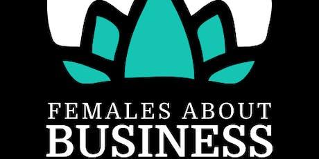 FABBham Women Entrepreneur Development tickets