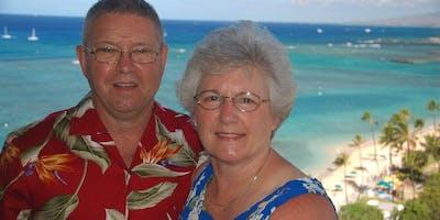 David & Ruth Belcher Celebrate 50 Years!!
