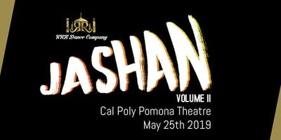 RRB Dance Company Presents - Jashan Volume II