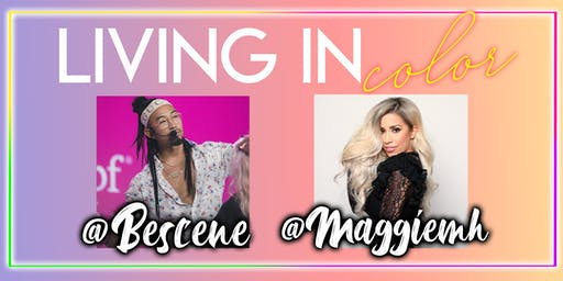Living in Color MAUI featuring @Bescene & @Maggiemh