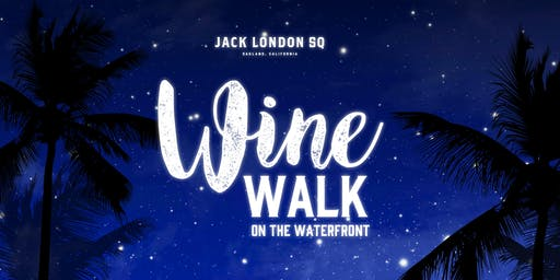 Night Wine Walk
