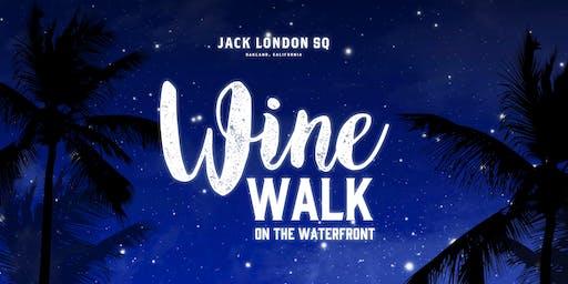 Night Wine Walk