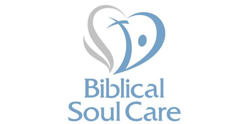 Biblical Soul Care Introduction  One-Day Seminar