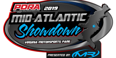 PDRA Mid-Atlantic Showdown Presented by Modern Racing- Racers Only