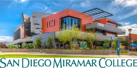 Miramar College Student Education Planning Sessions (SEP) tickets