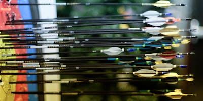 Peel Archery Target League Finals