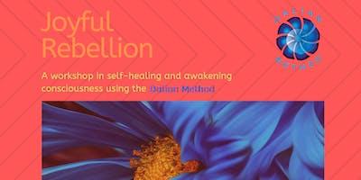 Copy of Joyful Rebellion - Coquitlam