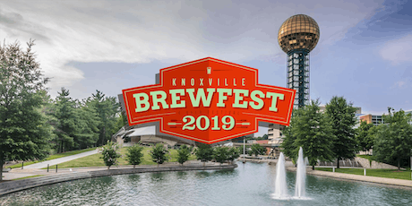 9th Annual Knoxville Brewfest at World's Fair Lake tickets