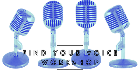 Find Your Voice Interactive Forum tickets