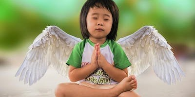Mindfulness for Kids April 2019 ages 4 to 6