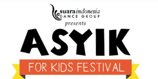 ASYIK for Kids 2019