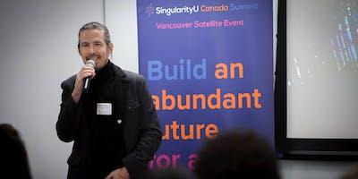 SingularityU Canada Satellite Summit