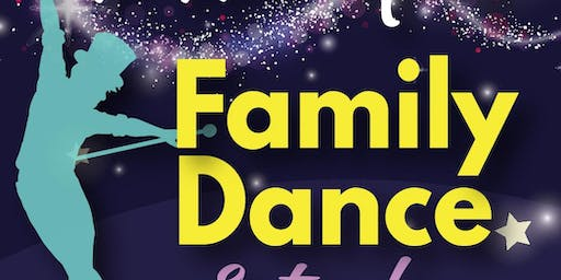 Los Alamitos Family Dance