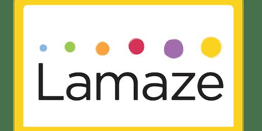 Lamaze Childbirth Educator Training - Intercourse, PA