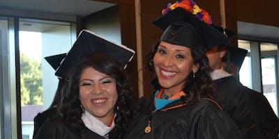 MORNING CEREMONY ONLY - 2019 LatinX Cultural Graduation Celebration